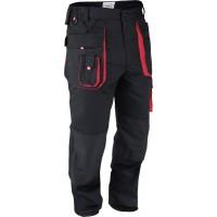 Рабочие брюки мужские размер XXL Yato YT-8029