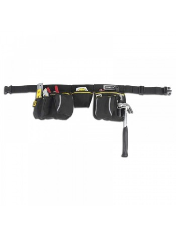 Пояс STANLEY Basic Tool Apron для ношения инструмента, 600x255x75мм, 1-96-178