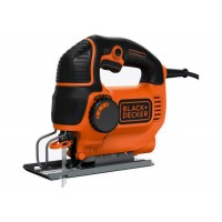 Электролобзик BLACK & DECKER KS901PEK 620Вт.