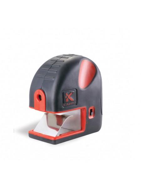 Лазер разметочный с зажимом для крепления Kapro 893kr
