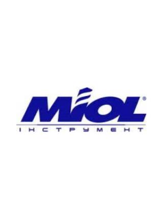 Инструменты ТМ Miol