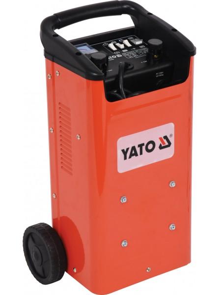 Зарядное пусковое устройство автомобильное Yato YT-83060