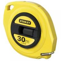 Рулетка измерительная Longtape 30мх12.7мм, STANLEY 0-34-108