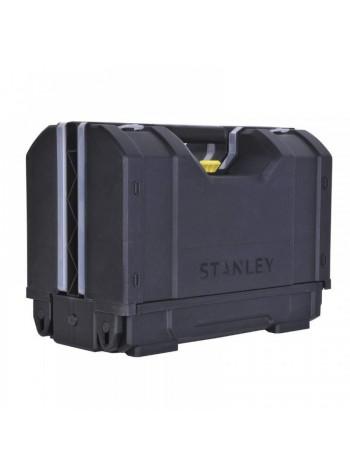 Органайзер STANLEY 3в1, 425х234х315мм, макс.загруж.15 кг, STST1-71963