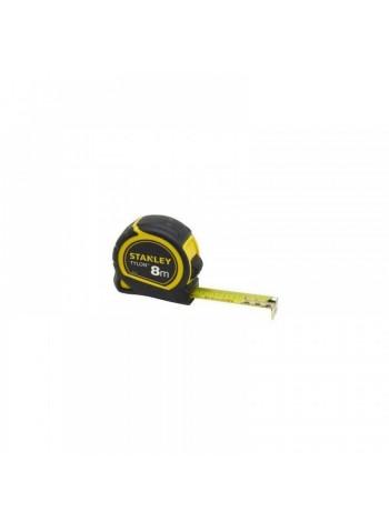 Рулетка измерительная Tylon 8мх25мм, STANLEY 0-30-657