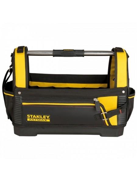 Сумка STANLEY FatMax Open Tote открытая, 480x250x330мм, 1-93-951