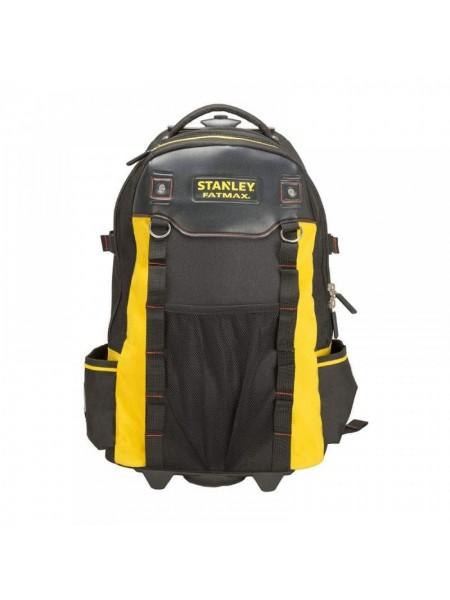 Рюкзак STANLEY FatMax с колесами, 360х230х540мм, 1-79-215