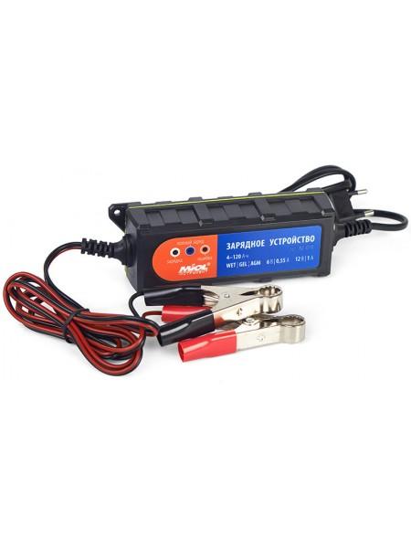 Зарядное устройство 12V Miol 82-010