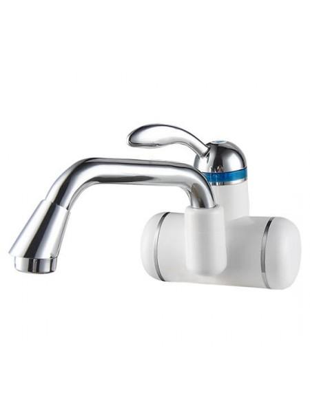 Проточный кран водонагреватель Wezer SDR-E03W