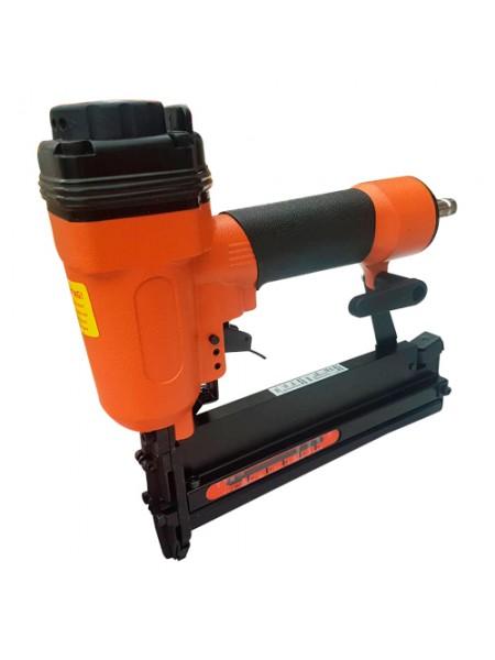 Степлер пневматический для скоб 10-40 5,7мм и гвоздей 15-50мм, MIOL 81-720