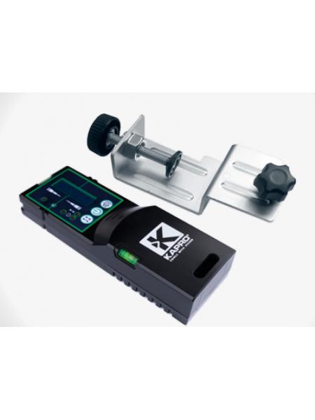 Детектор для зеленого лазера / регистрация лазерного луча от линейного лазерного уровня 894-04G Kapro