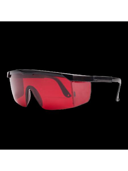 Защитные очки от лазер испр. PG-02
