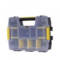 Органайзер STANLEY Sort Master Light, пластик, 295х65х215мм, STST1-70720