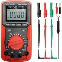 Мультиметр Yato YT-73086