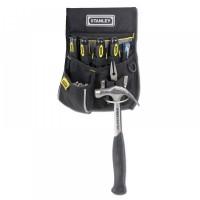 Сумка STANLEY Basic Tool Pouch поясная, 235x332x75мм, 1-96-181