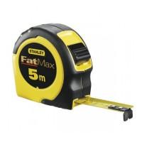 Рулетка измерительная FatMax 5мх19мм, STANLEY 2-33-684