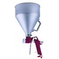 Штукатурний розпилювач пневматичний AUARITA FR-300