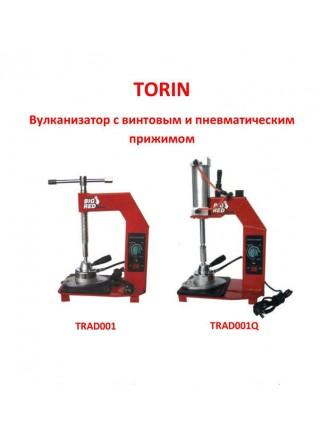 Вулканизатор настольный TORIN TRAD001Q