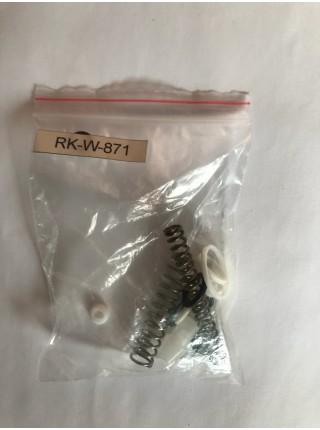Ремкомплект для краскопультов W-871 AUARITA RK-W-871
