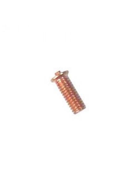 Болт алюминиевый для споттера 4 мм (50шт.) G.I. KRAFT GI12167