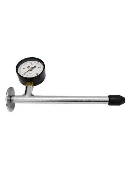 Бензиновый компрессометр с ручкой ХЗСО CMPR4001