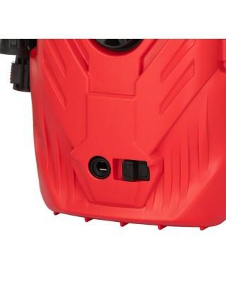 Мойка высокого давления 1200Вт, ном.5.5 л/мин, макс. 6.5 л/мин, 70-100бар INTERTOOL DT-1502