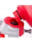 Краскопульт электрический HVLP 450 Вт., форсунка 1.5 мм, бачок 1л., 0.14-0.35 Бар, 100-200 мл/мин INTERTOOL DT-5045