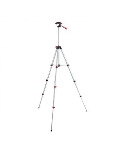 Штатив 1,3 мм для лазерного уровня (резьба 1/4) Intertool MT-3053