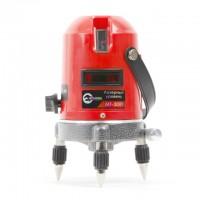 Уровень лазерный 2 головки, Intertool MT-3009