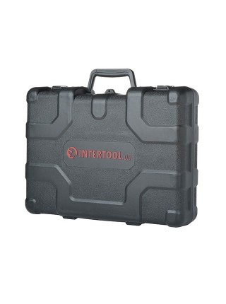 Перфоратор 900 Вт, 3.5 Дж, 0-930 об/мин, 0-5100 уд/мин, 3 режима INTERTOOL WT-0160
