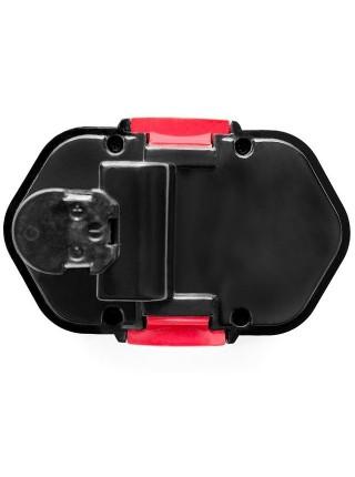 Аккумулятор 18 В, 1.2 Ач, NiCd, для дрели-шуруповерта DT-0312 INTERTOOL DT-0312.10