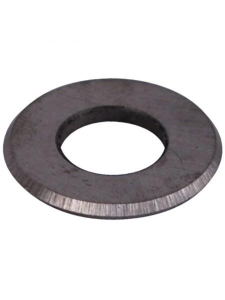 Колесо сменное для плиткорезов 22x10,5x2 мм HT-0364, HT-0365, HT-0366, НТ-0382, НТ-0383 INTERTOOL HT-0369
