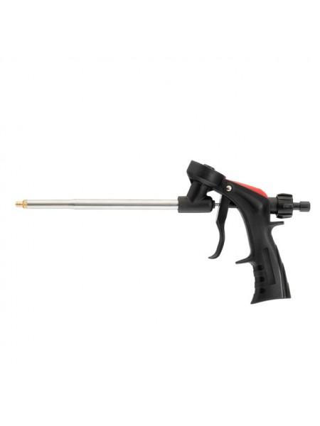 Пистолет для пены + 4 насадки INTERTOOL PT-0608