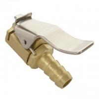 Наконечник к пистолету для подкачки на шланг 6мм, Intertool PT-5001