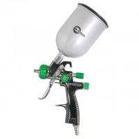 Краскопульт профессиональный 1.3 мм LVLP, Intertool PT-0131
