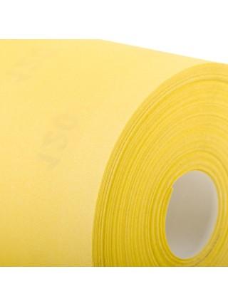 Шлифовальная шкурка на бумажной основе К120, 115мм*50м. INTERTOOL BT-0821