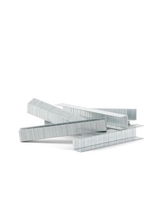 Скоба 10 мм, уп. 1000 шт., ширина 11,3 мм, сечение 0,70 мм INTERTOOL RT-0110
