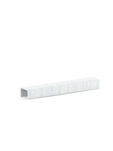 Скоба 8 мм, уп. 1000 шт., ширина 11,3 мм, сечение 0,70 мм INTERTOOL RT-0108