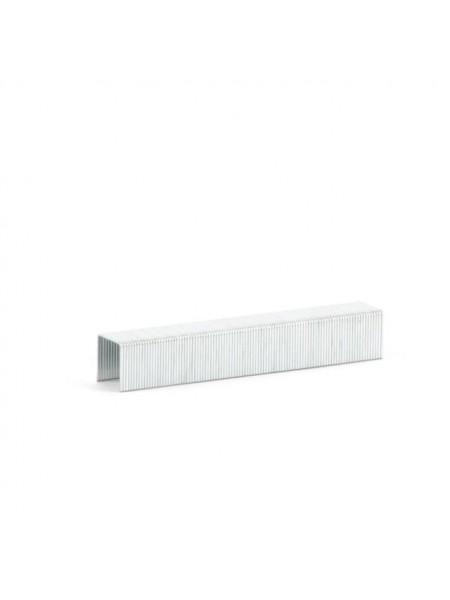 Скоба 12 мм, уп. 1000 шт., ширина 11,3 мм, сечение 0,70 мм INTERTOOL RT-0112