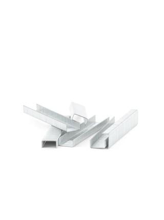 Скоба каленая 6 мм, уп. 1000 шт., ширина 11,3 мм, сечение 0,70 мм INTERTOOL RT-0126