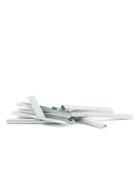Скобы для пневмостеплера 6х12.8мм 0.9х0.7мм, Intertool PT-8006