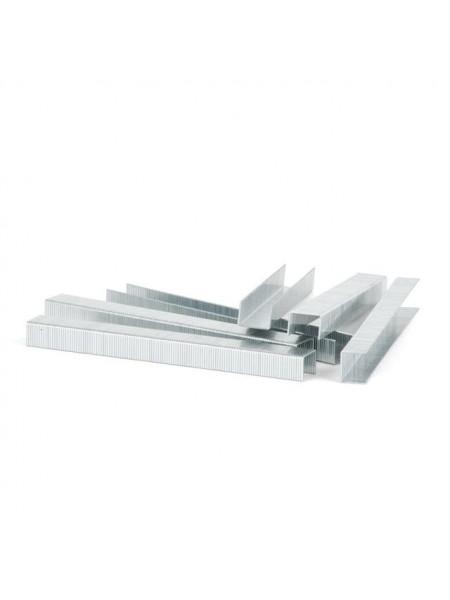 Скобы для пневмостеплера 10х12.8мм 0.9х0.7мм, Intertool PT-8010