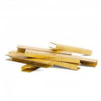 Скобы для пневмостеплера PT-1615, 20мм 10.8х1.40х1.60мм, Intertool PT-8220