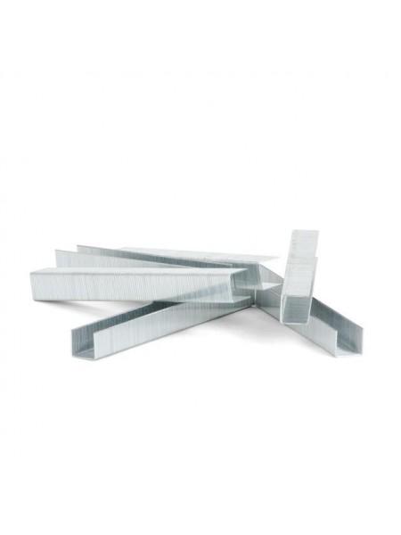 Скобы для пневмостеплера 12х12.8мм 0.9х0.7мм, Intertool PT-8012