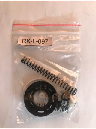 Ремкомплект для покрасочных пистолетов L-897 AUARITA RK-L-897