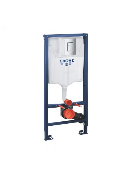 Инсталляция для унитаза Grohe Rapid SL 38772001