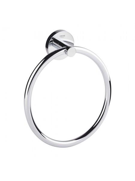 Кольцо для полотенца GroheEssentials(40365001)