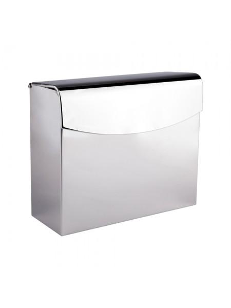 Держатель для бумажных полотенец Lidz (CRM) 121.04.03