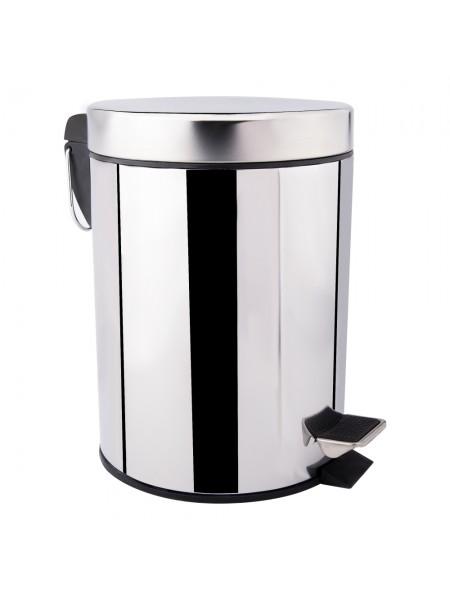 Ведро для мусора Lidz (CRM) 121.01.08 8 л