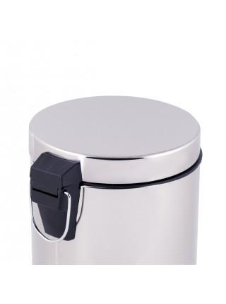 Ведро для мусора Lidz (CRM) 121.01.12 12 л